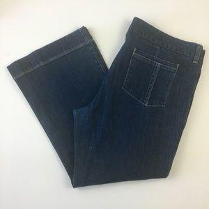 Eddie Bauer jeans 18P